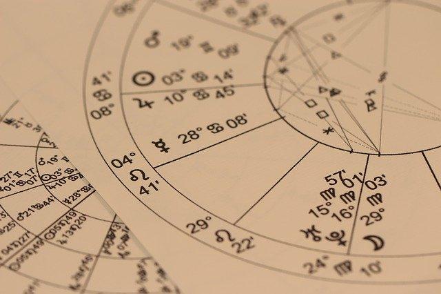carton Astrologie