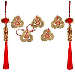 Porte Bonheur Chinois