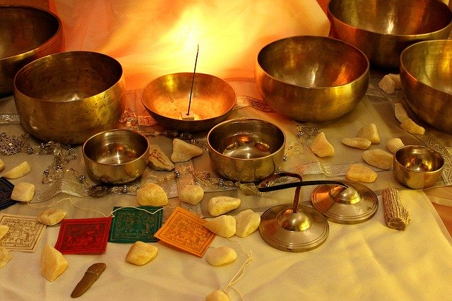 bol chantant tibetain