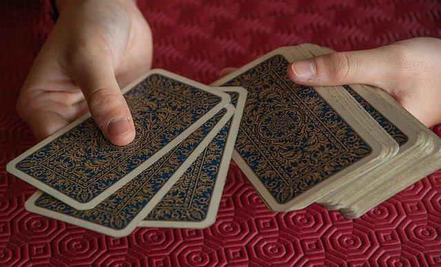 cartes de tarot de marseille